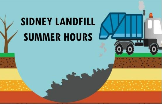 Landfill Hours