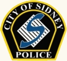 Sidney Police Department Patch